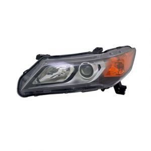 ACURA ILX HYBRID HEAD LAMP ASSEMBLY LEFT (HALOGEN)**NSF** OEM#33150TX6A02 2013-2015