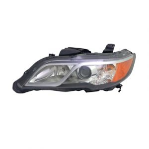 ACURA RDX HEAD LAMP ASSEMBLY LEFT (HALOGEN) **CAPA** OEM#33150TX4A11 2013-2015