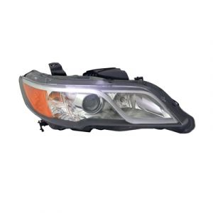 ACURA RDX HEAD LAMP ASSEMBLY RIGHT (HALOGEN) **CAPA** OEM#33100TX4A11 2013-2015
