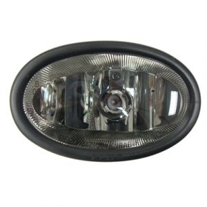 ACURA RSX FOG LAMP LEFT (DEALER INSTALLED)**NSF** OEM#08V31S5D1M102 2002-2006 PL#AC2592106N