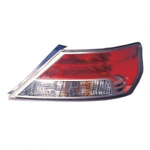 ACURA TL TAIL LAMP ASSEMBLY RIGHT OEM#33500TK4A02 2009-2011 PL#AC2801115