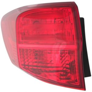 ACURA RDX TAIL LAMP ASSEMBLY LEFT**CAPA** OEM#33550TX4A01 2013-2015 PL#AC2804102C