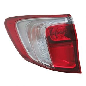 ACURA RDX TAIL LAMP ASSEMBLY LEFT**NSF** OEM#33550TX4A51 2016-2017 PL#AC2804104N