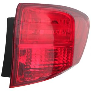 ACURA RDX TAIL LAMP ASSEMBLY RIGHT**CAPA** OEM#33500TX4A01 2013-2015 PL#AC2805102C