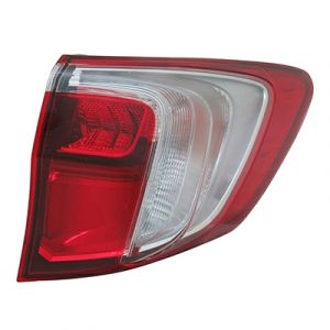 ACURA RDX TAIL LAMP ASSEMBLY RIGHT**CAPA** OEM#33500TX4A51 2016-2018 PL#AC2805104C