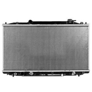 ACURA RDX RADIATOR 3.5L OEM#19010R8AA51 2013-2018