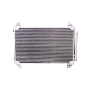 ACURA MDX A/C CONDENSER W/RD OEM#80100TZ5A02 2014-2018 PL#AC3030128