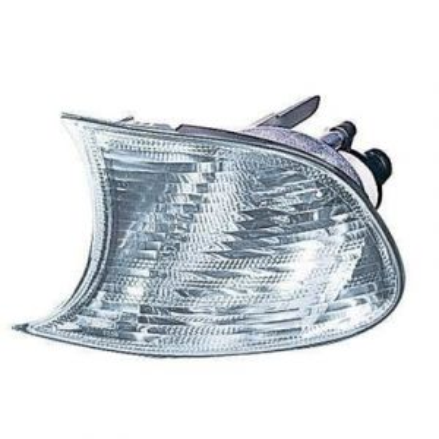 BMW BMW 3 ( ci ) (CP/CONVT) CORNER LAMP LEFT (CLEAR) OEM#63126904307 2000-2001