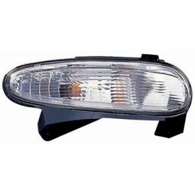 BUICK LACROSSE PARK/SIGNAL LAMP LEFT**NSF** OEM#10333735 2005-2009