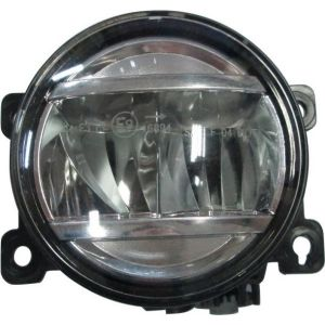 ACURA TLX FOG LAMP ASSEMBLY LEFT LED (ROUND**CAPA** OEM#33950TEYY01 2018-2019 PL#HO2592144C