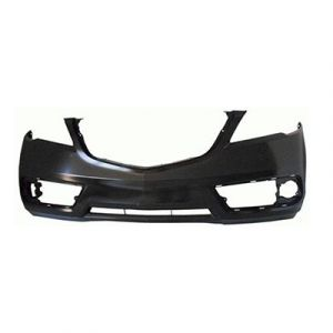 ACURA RDX FRONT BUMPER COVER PRIMED **CAPA** OEM#04711TX4A90ZZ 2013-2015