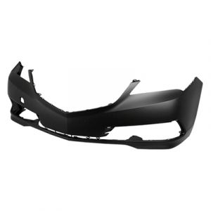 ACURA TLX FRONT BUMPER COVER PRIMED (WO/WASHER)(WO/SENSOR) **CAPA** OEM#04711TZ3A90ZZ 2015-2017 PL#AC1000185C