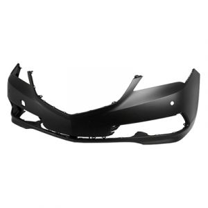 ACURA TLX FRONT BUMPER COVER PRIMED (WO/WASHER)(W/ SENSOR) **CAPA** OEM#04711TZ3A80ZZ 2015-2017 PL#AC1000186C