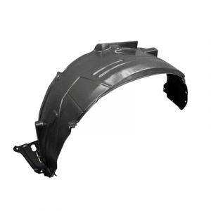 ACURA RDX FENDER LINER LEFT W/INSULATION FOAM OEM#74150TX4A00 2013-2015 PL#AC1248129