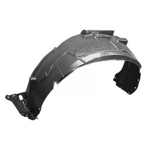 ACURA RDX FENDER LINER LEFT W/ INSULATION FOAM OEM#74150TX4A50 2016-2018 PL#AC1248130