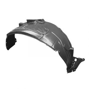 ACURA RDX FENDER LINER RIGHT W/ INSULATION FOAM OEM#74100TX4A50 2016-2018 PL#AC1249130