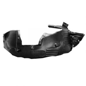 ACURA MDX FENDER LINER RIGHT (W/ LANE KEEP ASSIST)**CAPA** OEM#74101TZ5A10 2014-2016 PL#AC1249132C