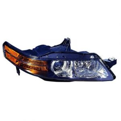 ACURA TL HEAD LAMP UNIT RIGHT OEM#33101SEPA11 2006 PL#AC2503111