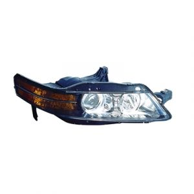 ACURA TL HEAD LAMP UNIT RIGHT (BASE/NAVI MDL)**NSF** OEM#33101SEPA22 2007-2008 PL#AC2503113N