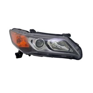 ACURA ILX HEAD LAMP ASSEMBLY RIGHT (HALOGEN)**NSF** OEM#33100TX6A02 2013-2015 PL#AC2503121N