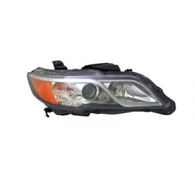 ACURA RDX HEAD LAMP UNIT RIGHT (HID)**NSF** OEM#33101TX4A01 2013-2015 PL#AC2503124N
