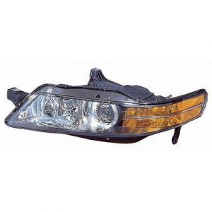 ACURA TL HEAD LAMP UNIT LEFT*NSF** OEM#33151SEPA02 2004-2005