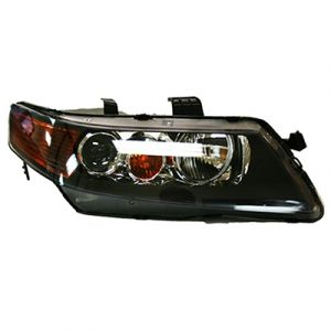 ACURA TSX HEAD LAMP UNIT RIGHT OEM#33101SECA12 2004-2005