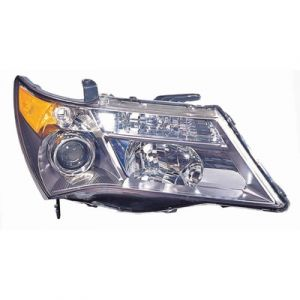 ACURA MDX HEAD LAMP UNIT RIGHT (SPORT MDL)(W/ADAPTIVE LAMP)*NSF** OEM#33101STXA02 2007-2009