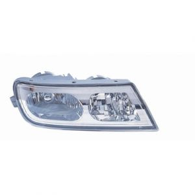 ACURA MDX FOG LAMP UNIT RIGHT OEM#33901STXA01 2007-2009
