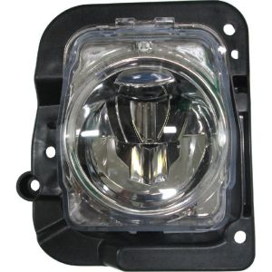 ACURA MDX FOG LAMP ASSEMBLY RIGHT OEM#33900TZ6H01 2014-2016 PL#AC2593112