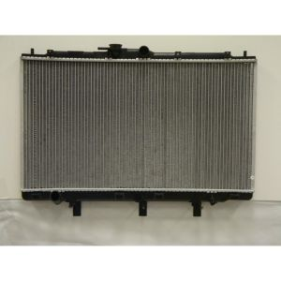 ACURA CL (3.2CL) RADIATOR 3.2/V6 (BASE MDL) OEM#19010PJEA51 2001-2003 PL#AC3010116
