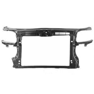 AUDI A3 RADIATOR SUPPORT ASSEMBLY OEM#8P0805588A 2006-2008