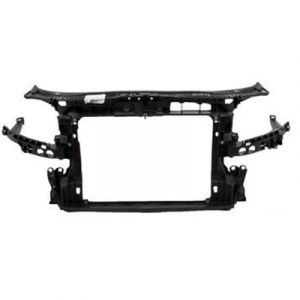 AUDI A3 RADIATOR SUPPORT ASSEMBLY OEM#8P0805588L 2009-2013