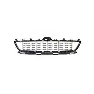 BMW BMW 4 (2DR/CP) FRONT BUMPER GRILLE CENTER (M SPORT)(WO/ACTIVE CRUISE) OEM#51118054503 2014-2019