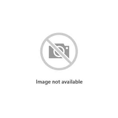 BMW BMW 3 ( i/xi ) (SD/WG) CORNER LAMP LEFT (AMBER SIGNAL W/SILVER BASE) OEM#63136915383 2002-2005 PL#BM2520110