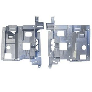 CADILLAC ESCALADE EXT (PICKUP) HEAD/LAMP HOUSING SUPPORT LEFT OEM#15185626 2002-2006