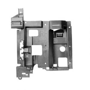 CADILLAC ESCALADE EXT (PICKUP) HEAD/LAMP HOUSING SUPPORT RIGHT **CAPA** OEM#15185627 2002-2006 PL#GM1221135C
