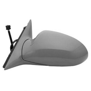BUICK LE SABRE (FWD) DOOR MIRROR LEFT POWER/ NOT HEATED (W/O MEMORY) OEM#25769728 2000-2005 PL#GM1320344