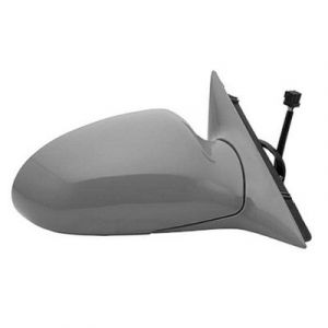 BUICK LE SABRE (FWD) DOOR MIRROR RIGHT POWER/ NOT HEATED (W/O MEMORY) OEM#25769727 2000-2005 PL#GM1321344