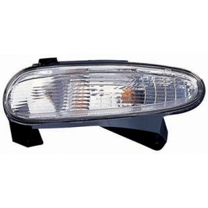 BUICK LACROSSE PARK/SIGNAL LAMP RIGHT**NSF** OEM#10333736 2005-2009