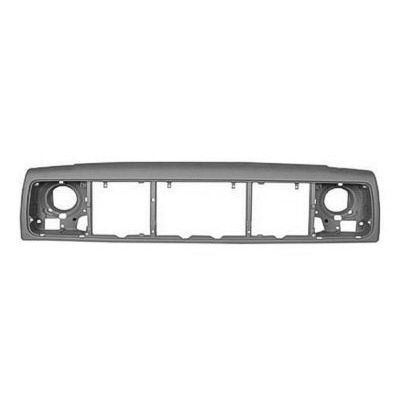 Partslink Number CH1230203 OE Replacement Jeep Cherokee//Wagoneer Hood Panel Assembly